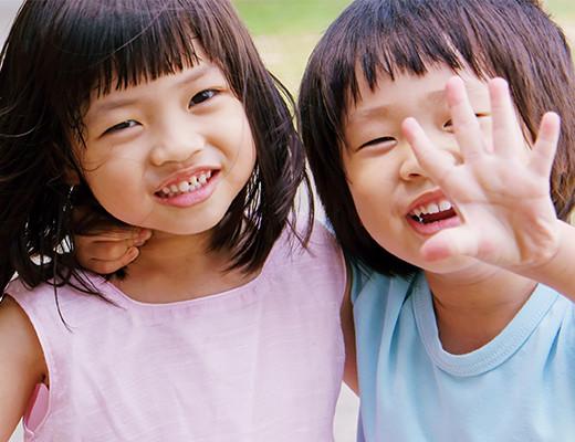 小児とカイロプラクティック
